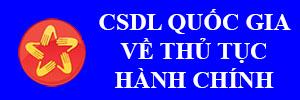 CSDL QGTTHC